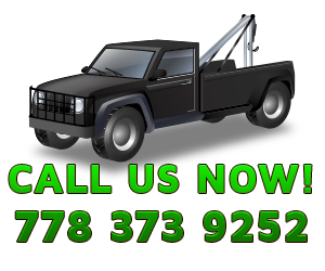 Call US Now! 778 373 9252